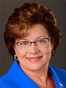 State Sen. Carla Nelson