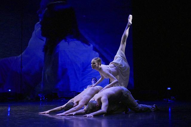 "Minnesota Dance Theatre will perform ""Carmina Burana"""