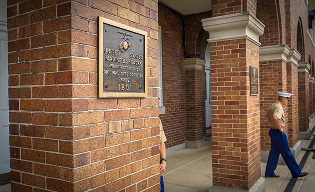 Marine Barracks, Washington, D.C.