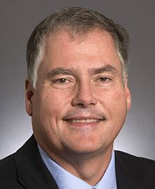 State Sen. David Osmek