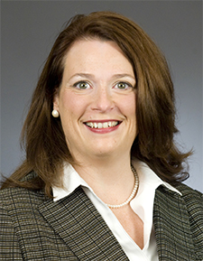 State Rep. Laurie Halverson