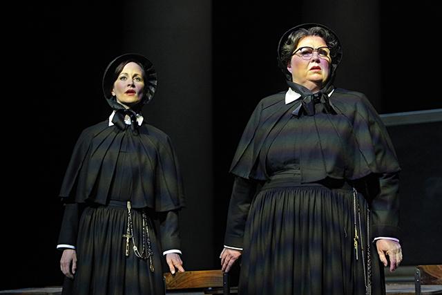 "Minnesota Opera's ""Doubt"""