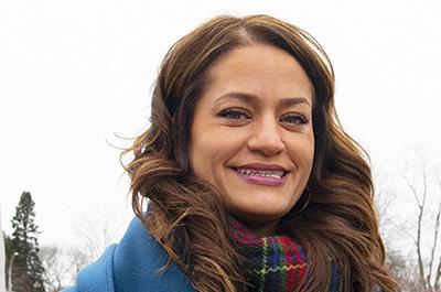 Richfield Mayor Maria Regan Gonzalez
