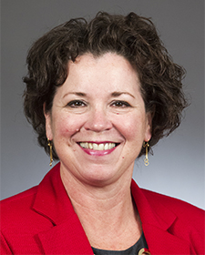 State State Rep. Mary Kunesh-Podein