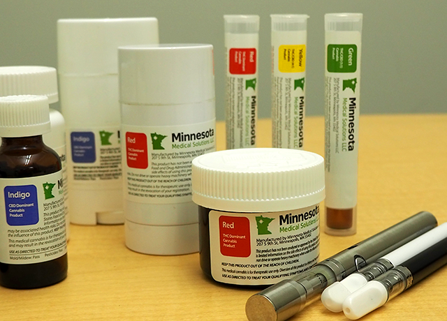 Minnesota Medical Solutions