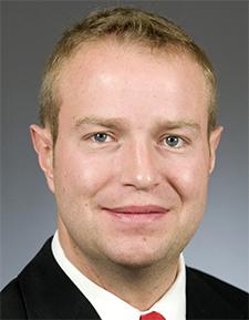 State Rep. Nick Zerwas