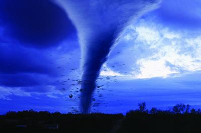 """""""Tornado Alley"""""""