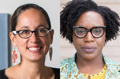 Dyani White Hawk, Lesley Nneka Arimah