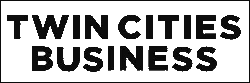twin cities business magazine logo