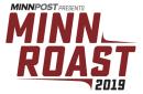MinnRoast 2019 logo