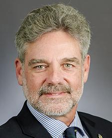 State Rep. Cal Bahr