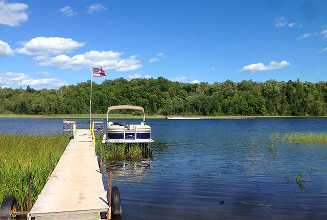 Cass Lake, Minnesota