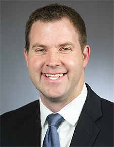 State Rep. Jamie Long