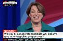 Sen. Amy Klobuchar CNN Town Hall