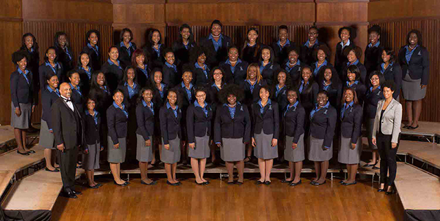 Spelman College Glee Club