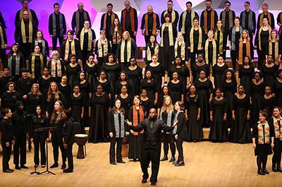 Witness concert