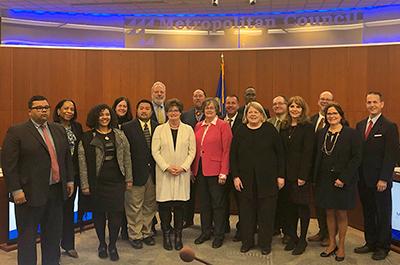 2019 Met Council