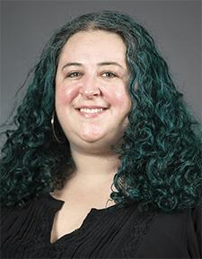 State Rep. Aisha Gomez
