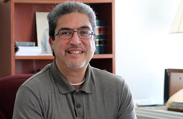Rep. Carlos Mariani