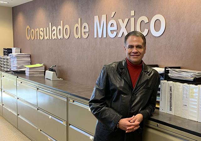 Gerardo Guerrero Gomez