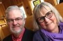 John Kline and his wife Barbara Dröher Kline