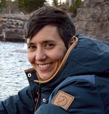 Melanee Meegan