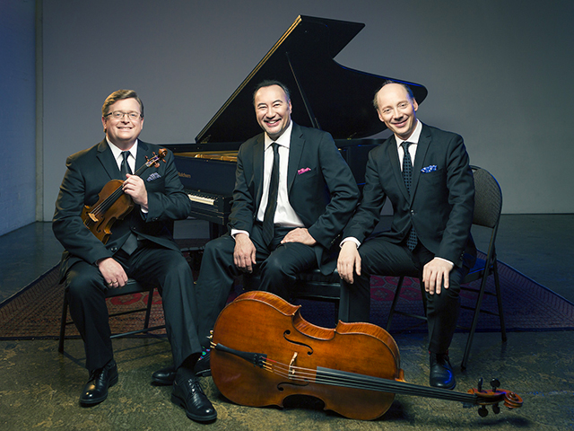 The 2019-20 season will open on Sunday, Sept. 22 with the Twin Cities debut of the Montrose Trio.