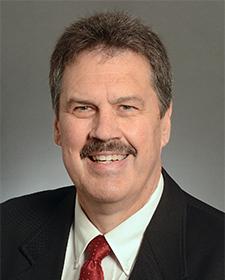 State Sen. Paul Utke
