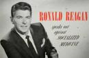 Reagan on socialized medicine