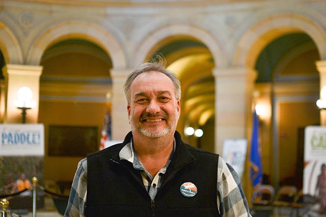 State Rep. Rick Hansen