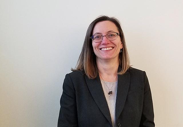 Sarah Strommen