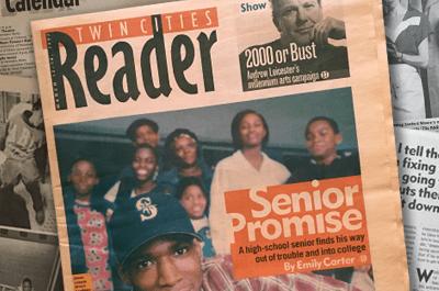 Twin Cities Reader