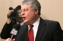 retired Judge Andrew Napolitano