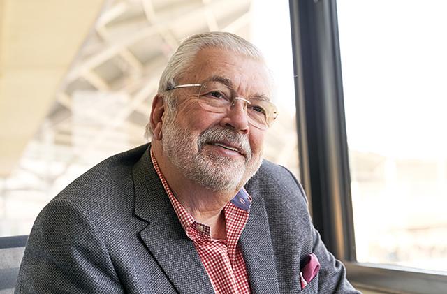 Dr. Bill McGuire