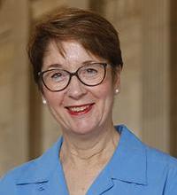 Christine Tschida