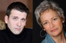 Bradley Greenwald and Sally Wingert