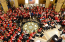 Moms Demand Action rally