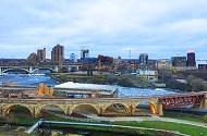 Northeast Minneapolis