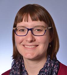 Ruth Johnson LICSW