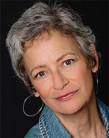 Sally Wingert