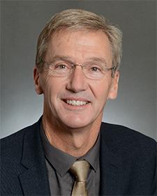 State Sen. Scott Jensen