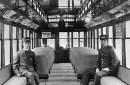 Selby/Lake streetcar