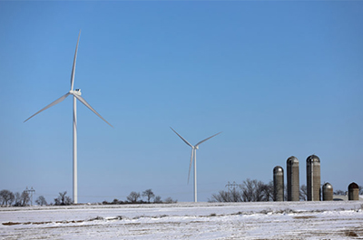 Proposal for 24 wind turbines whips up controversy in rural