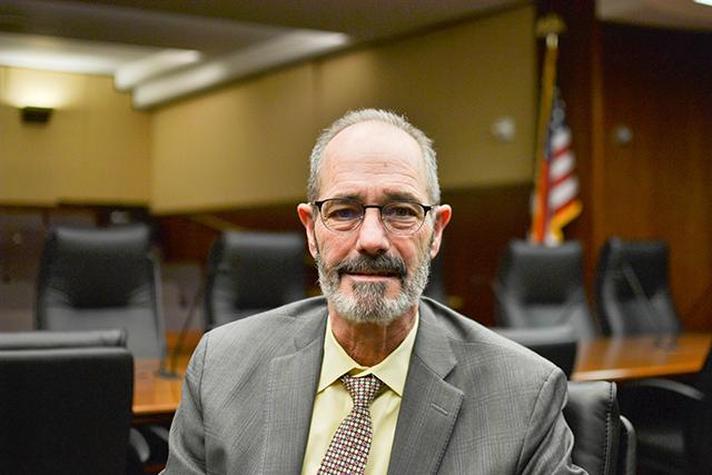 State Rep. Tim Mahoney