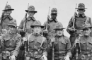 World War I soldiers from Windom