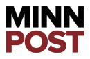 avatar with MinnPost logo