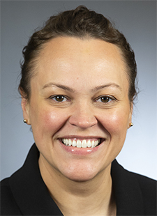 State Rep. Alice Mann