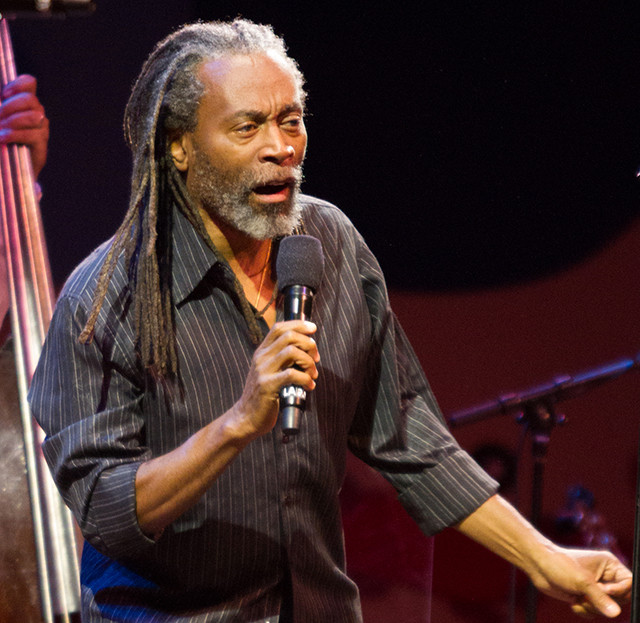 Bobby McFerrin has been named to the 2020 class of National Endowment for the Arts Jazz Masters.