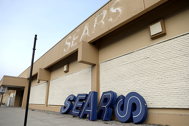 Just a quarter into 2019, there have been closures of Shopko, Payless Shoesource, Sears, American Girl and Charlotte Russe stores.