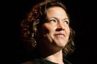 Duluth Mayor Emily Larson